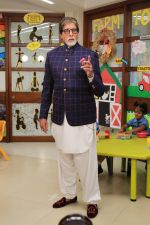 Amitabh Bachchan at the launch of Ndtv Banega Swasth India Season 6 in juhu on 19th Aug 2019 (77)_5d5ba5d3e993e.jpg