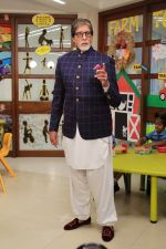 Amitabh Bachchan at the launch of Ndtv Banega Swasth India Season 6 in juhu on 19th Aug 2019 (78)_5d5ba5d5831c4.jpg