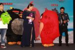 Archana Puran Singh attend press meet of The Angry Birds Movie 2 on 19th Aug 2019