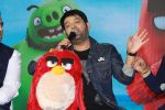Kapil Sharma attend press meet of The Angry Birds Movie 2 on 19th Aug 2019