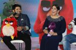 Kapil Sharma, Archana Puran Singh attend press meet of The Angry Birds Movie 2 on 19th Aug 2019