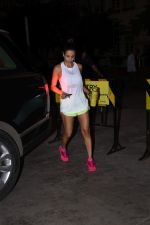Malaika Arora spotted at gym in bandra on 19th Aug 2019 (4)_5d5b9e688dd6d.JPG