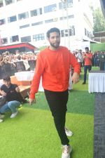 Siddhant Chaturvedi at the umang festival at Mithibai College in vile Parle on 19th Aug 2019 (5)_5d5ba4fa13412.JPG