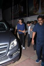 Akshay Kumar attends the special screening of film Mission Mangal hosted for BMC workers at plaza cinema in Dadar on 20th Aug 2019 (15)_5d5cf509980a9.JPG