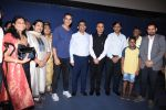 Akshay Kumar attends the special screening of film Mission Mangal hosted for BMC workers at plaza cinema in Dadar on 20th Aug 2019 (48)_5d5cf55d50a9c.JPG