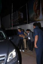 Akshay Kumar attends the special screening of film Mission Mangal hosted for BMC workers at plaza cinema in Dadar on 20th Aug 2019 (6)_5d5cf4de67094.JPG