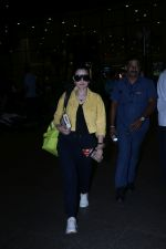 Ameesha Patel spotted at airport on 20th Aug 2019 (71)_5d5cf4686a1dc.JPG