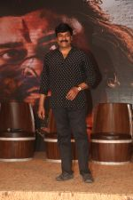 Chiranjeevi at the Trailer launch of film Sye Raa Narasimha Reddy in jw marriott juhu on 20th Aug 2019 (66)_5d5cf619e2726.JPG