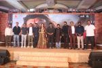 Chiranjeevi, Ram Charan, Tamanna Bhatia, Sudeep, Farhan Akhtar, Ritsh Sidhwani at the Trailer launch of film Sye Raa Narasimha Reddy in jw marriott juhu on 20th Aug 2019 (69)_5d5cf69129058.JPG
