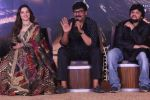 Chiranjeevi, Tamanna Bhatia at the Trailer launch of film Sye Raa Narasimha Reddy in jw marriott juhu on 20th Aug 2019 (58)_5d5cf6945edd7.JPG