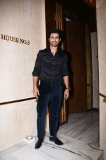 Freddy Daruwala at Manish Malhotra's party at his home in bandra on 20th Aug 2019