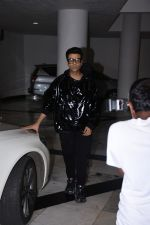 Karan Johar at Manish Malhotra_s party at his home in bandra on 20th Aug 2019 (146)_5d5cfa26b146e.JPG