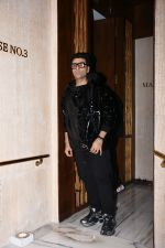 Karan Johar at Manish Malhotra_s party at his home in bandra on 20th Aug 2019 (148)_5d5cfa2a0426c.JPG