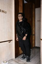 Karan Johar at Manish Malhotra_s party at his home in bandra on 20th Aug 2019 (149)_5d5cfa2b714f2.JPG