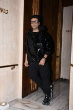 Karan Johar at Manish Malhotra_s party at his home in bandra on 20th Aug 2019 (151)_5d5cfa2e7a0dd.JPG