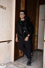 Karan Johar at Manish Malhotra_s party at his home in bandra on 20th Aug 2019 (152)_5d5cfa3025394.JPG