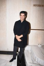 Manish Malhotra's party at his home in bandra on 20th Aug 2019