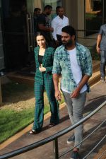 Prabhas and Shraddha Kapoor spotted promoting their upcoming movie Saaho in JW Marriott on 20th Aug 2019 (46)_5d5cf58a23e8d.jpg