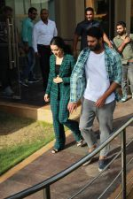 Prabhas and Shraddha Kapoor spotted promoting their upcoming movie Saaho in JW Marriott on 20th Aug 2019 (48)_5d5cf58bbc757.jpg