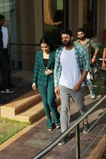 Prabhas and Shraddha Kapoor spotted promoting their upcoming movie Saaho in JW Marriott on 20th Aug 2019 (50)_5d5cf58d5a61a.jpg