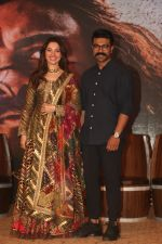 Ram Charan, Tamanna Bhatia  at the Trailer launch of film Sye Raa Narasimha Reddy in jw marriott juhu on 20th Aug 2019 (97)_5d5cf69e033c1.JPG
