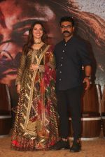 Ram Charan, Tamanna Bhatia  at the Trailer launch of film Sye Raa Narasimha Reddy in jw marriott juhu on 20th Aug 2019 (98)_5d5cf6a1ef5a8.JPG