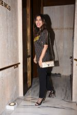 Sophie Chaudhary at Manish Malhotra's party at his home in bandra on 20th Aug 2019