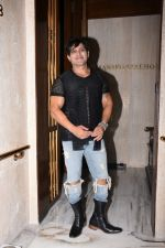 Yash Birla at Manish Malhotra's party at his home in bandra on 20th Aug 2019