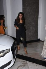 at Manish Malhotra's party at his home in bandra on 20th Aug 2019
