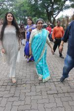 Asha Bhosle spotted in Mumbai on 21st Aug 2019 (11)_5d5e521e465e2.JPG