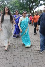Asha Bhosle spotted in Mumbai on 21st Aug 2019 (12)_5d5e52218843e.JPG