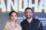Atul Kasbekar at the Celebration of Nation Awards winning of AndhaDhun at Novotel juhu on 21st Aug 2019