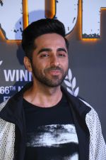 Ayushmann khurrana at the Celebration of Nation Awards winning of AndhaDhun at Novotel juhu on 21st Aug 2019