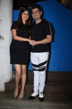 Dabboo Ratnani at Nikhil Advani_s party at olive bandra on 21st Aug 2019 (221)_5d5e823ab35ba.JPG
