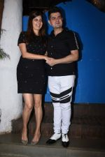 Dabboo Ratnani at Nikhil Advani_s party at olive bandra on 21st Aug 2019 (223)_5d5e823dc69aa.JPG