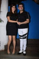 Dabboo Ratnani at Nikhil Advani_s party at olive bandra on 21st Aug 2019 (224)_5d5e823f28c5d.JPG