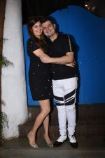Dabboo Ratnani at Nikhil Advani_s party at olive bandra on 21st Aug 2019 (227)_5d5e82437ec33.JPG