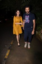 Genelia D Souza, Riteish Deshmukh at Nikhil Advani_s party at olive bandra on 21st Aug 2019 (87)_5d5e82ab927dd.JPG