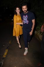 Genelia D Souza, Riteish Deshmukh at Nikhil Advani_s party at olive bandra on 21st Aug 2019 (89)_5d5e82acea080.JPG