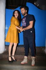 Genelia D Souza, Riteish Deshmukh at Nikhil Advani_s party at olive bandra on 21st Aug 2019 (91)_5d5e82ae48b2d.JPG