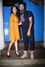 Genelia D Souza, Riteish Deshmukh at Nikhil Advani_s party at olive bandra on 21st Aug 2019 (93)_5d5e82afb11e5.JPG