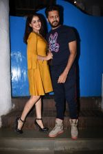 Genelia D Souza, Riteish Deshmukh at Nikhil Advani_s party at olive bandra on 21st Aug 2019 (95)_5d5e82b112cf5.JPG