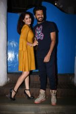 Genelia D Souza, Riteish Deshmukh at Nikhil Advani_s party at olive bandra on 21st Aug 2019 (99)_5d5e82b3c8962.JPG