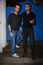 Imran Khan, Punit Malhotra at Nikhil Advani_s party at olive bandra on 21st Aug 2019 (138)_5d5e8326ba1ab.JPG