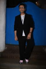 Karan Johar at Nikhil Advani_s party at olive bandra on 21st Aug 2019 (278)_5d5e834d9b7e9.JPG