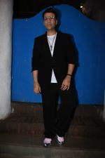 Karan Johar at Nikhil Advani_s party at olive bandra on 21st Aug 2019 (280)_5d5e835048768.JPG