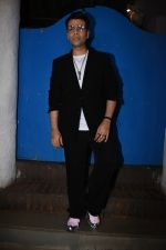 Karan Johar at Nikhil Advani_s party at olive bandra on 21st Aug 2019 (281)_5d5e835196381.JPG