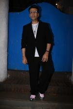 Karan Johar at Nikhil Advani_s party at olive bandra on 21st Aug 2019 (282)_5d5e8352de282.JPG