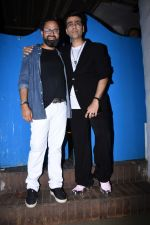 Karan Johar at Nikhil Advani_s party at olive bandra on 21st Aug 2019 (470)_5d5e835434092.JPG