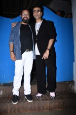 Karan Johar at Nikhil Advani_s party at olive bandra on 21st Aug 2019 (471)_5d5e8355805a5.JPG